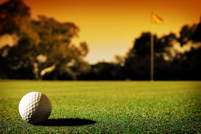 Best golf laser rangefinder technology