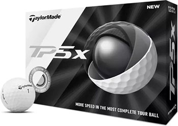 Golf balls are an important part of the game