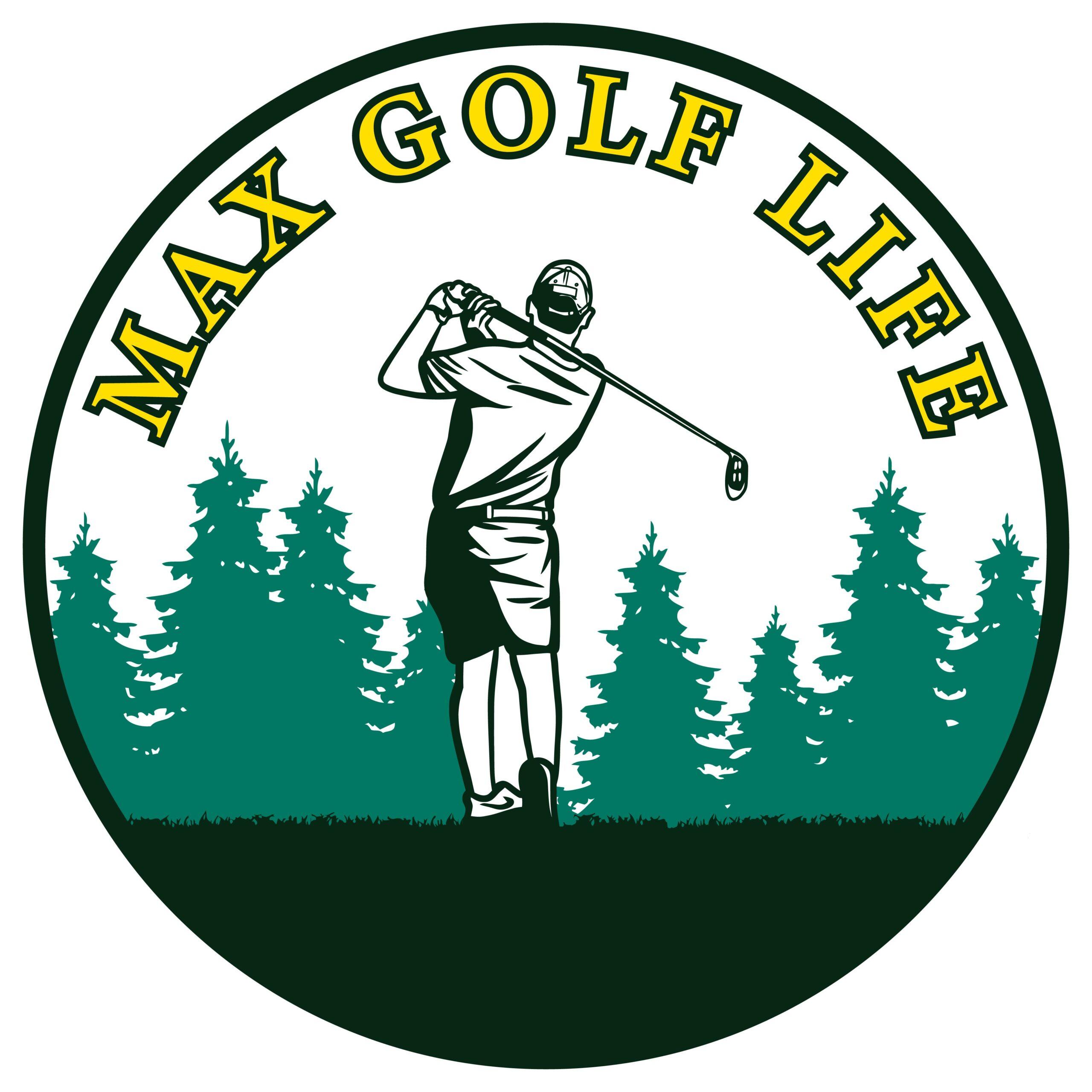 Max Golf Life