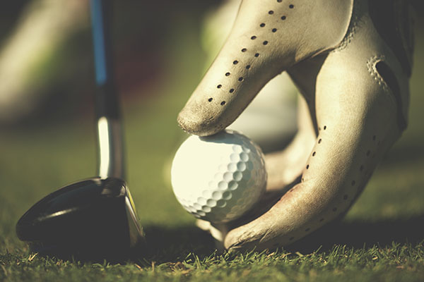 3 Tips to Stop Losing Golf Balls for Good