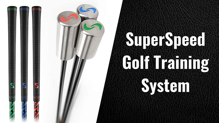 Golf training system