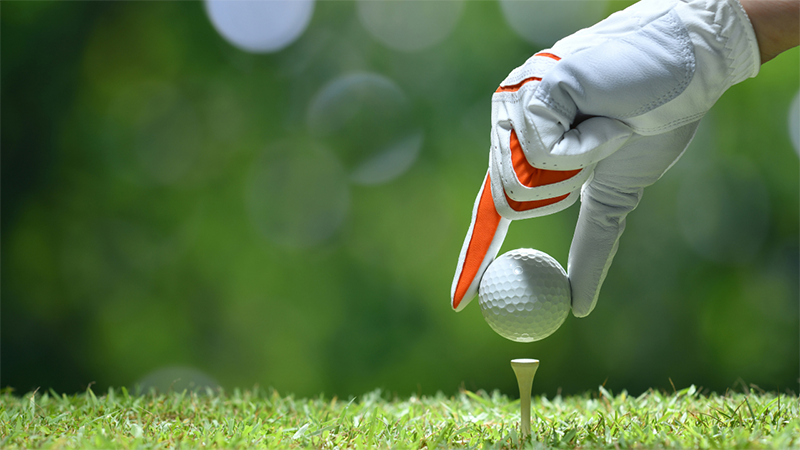 Tracking your golf course handicap